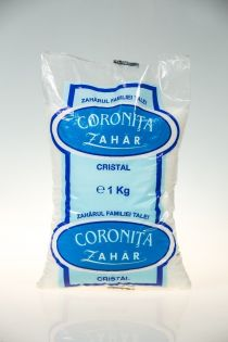 CORONITA WHITE SUGAR 1KG