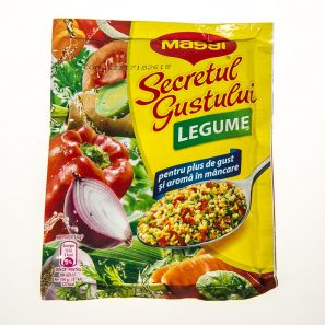 MAGGI VEGETABLES TASTE 75G