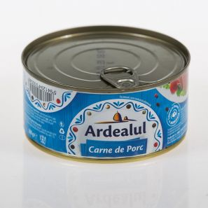 ARDEALUL CANNED PORK MEAT 300G