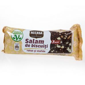 ACCASA BISCUITS CAKE 300G