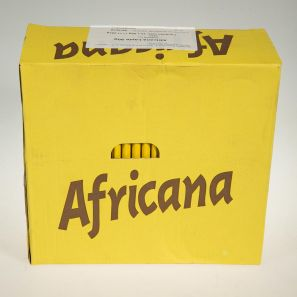 AFRICANA MILK CHOCOLATE 90G