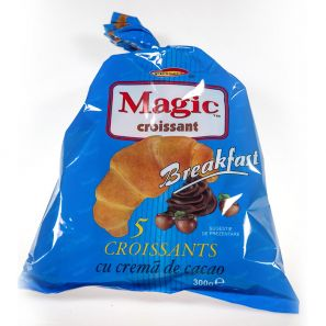 MAGIC BREAKFAST 300G/9