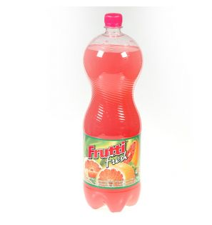 FRUTTI FRESH 2L GRAPEFRUIT