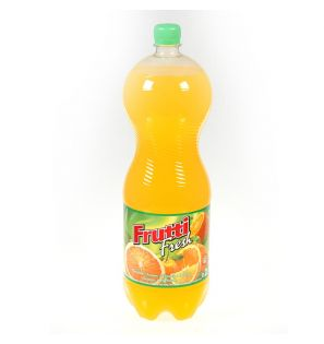 FRUTTI FRESH 2L ORANGE
