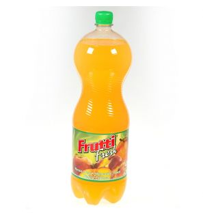 FRUTTI FRESH 2L PEACH