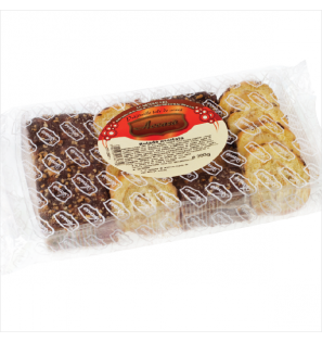 ACCASA MIXED ROLLS 300G