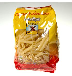 BANEASA PENNE RIGATE 400G/36