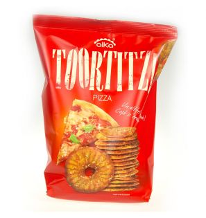 BREAKERS TORTITZI PIZZA 180G