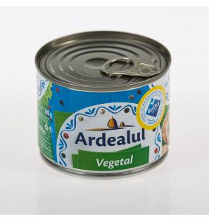 ADRDEALUL VEGETAL PATE WITH PEPPER 200G