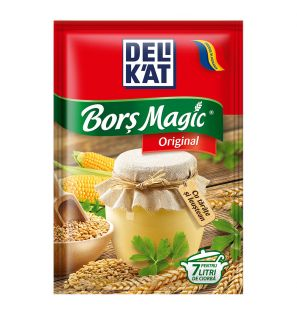 DELIKAT BORS MAGIC 15X20G/DELIKAT MAGIC SOUP 20G