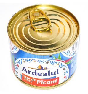 ADRDEALUL SPICY PORK PATE 200G